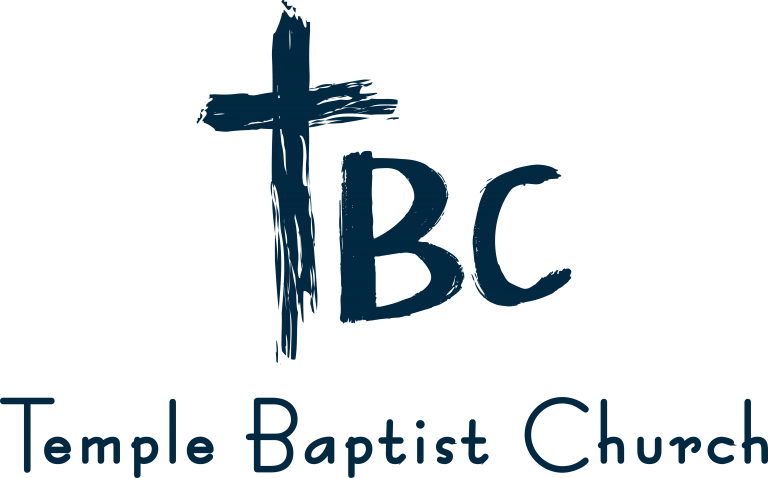 Temple Baptist Church Shawnee